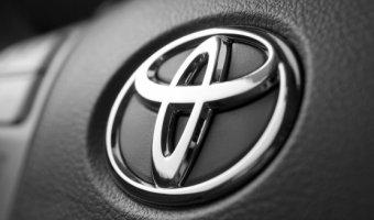 Toyota вновь отзывают автомобили из-за подушек Takata