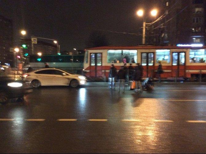 У метро «Гражданский проспект» насмерть сбили пешехода (4).jpg