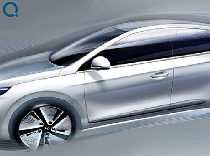 Первые официальные изображения гибрида Hyundai IONIQ (1).jpg