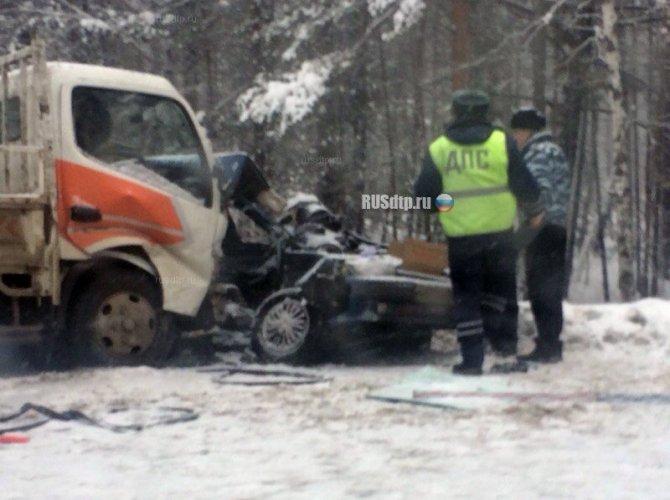 Водитель и два ребенка погибли в ДТП под Ангарском (2).jpg