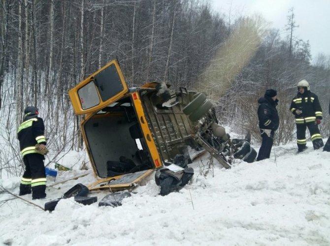 Под Верхней Пышмой в ДТП с автобусом пострадало пять человек (1).jpg