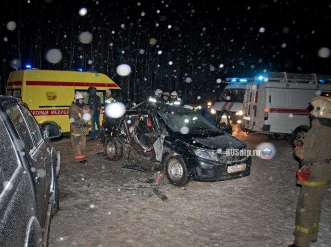 На трассе «Нижневартовск – Радужный» погиб пассажир Kia (5).jpg