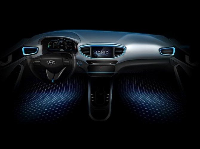 Первые официальные изображения гибрида Hyundai IONIQ (2).jpg