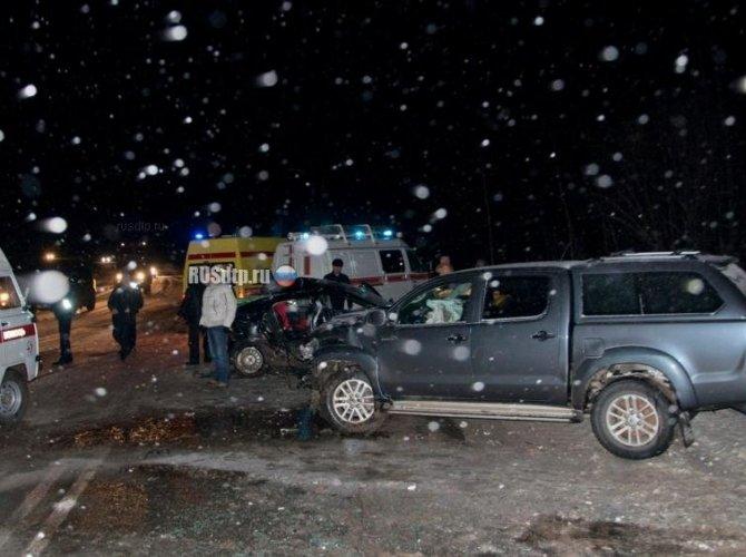На трассе «Нижневартовск – Радужный» погиб пассажир Kia (3).jpg