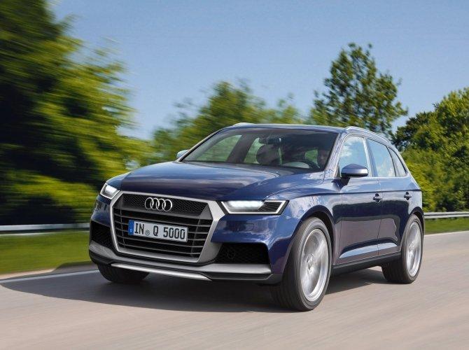 Audi в 2016 году представит новинки Q2 и Q5 2t.jpg