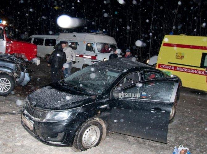 На трассе «Нижневартовск – Радужный» погиб пассажир Kia (4).jpg