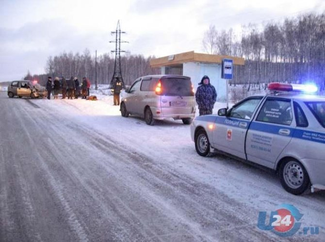 В ДТП в Миассе один человек погиб и пятеро пострадали 2.jpg