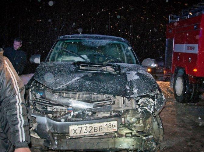 На трассе «Нижневартовск – Радужный» погиб пассажир Kia (1).jpg