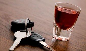 В России стало меньше пьяных за рулем