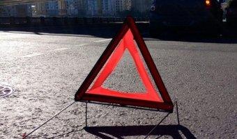 Пьяный полицейский в Подмосковье устроил ДТП: пострадали два ребенка