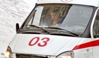 В Уфе пьяный водитель после погони сбил сотрудника ГИБДД