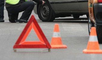 В Москве в ДТП с маршруткой пострадали три человека