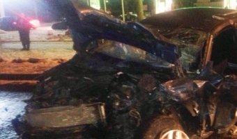 Пьяный пенсионер устроил смертельное ДТП в Самаре