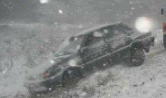 В Смоленской области в ДТП погибли трое