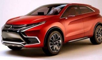 Обновленный кроссовер Mitsubishi ASX представлен официально