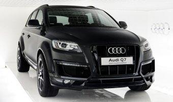 Компания Audi не будет продавать дизельные автомобили в России