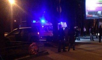 Двухлетний мальчик, попавший под машину на проспекте Стачек, погиб