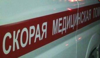 На Савушкина сбили 4-летнего ребенка