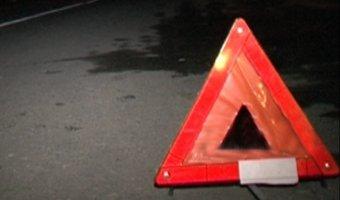 Под Волгоградом в ДТП погибли двое взрослых и ребенок