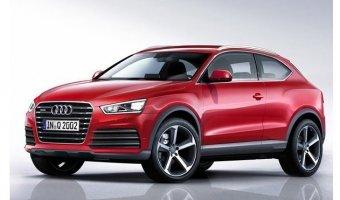 Audi в 2016 году представит новинки Q2 и Q5