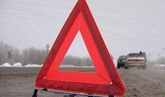 В ДТП с маршруткой в Москве пострадали люди