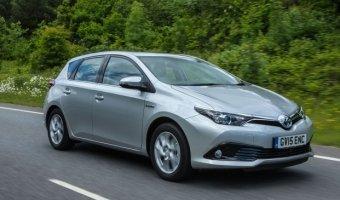 В Европе продано миллион гибридных Toyota