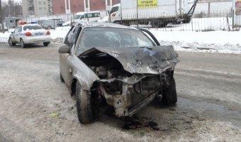 В Екатеринбурге Toyota сбила пятерых пешеходов: один человек погиб