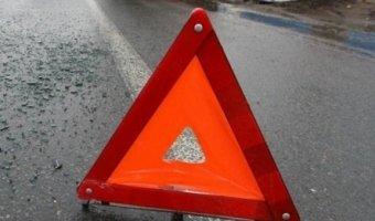 Пешеход погиб под колесами BMW в Гатчинском районе