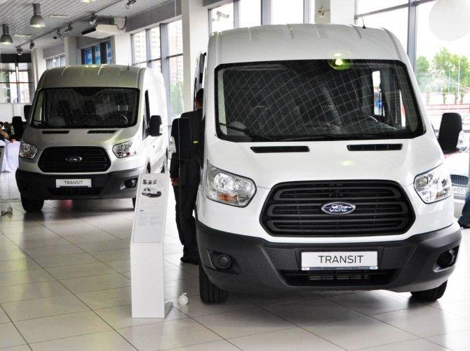 Татарстан лидирует по количеству купленных автобусов Ford Transit 1.jpg