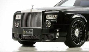 Rolls-Royce Motor Cars не побил свой рекорд по продажам из-за Китая