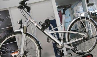 Немецкие города могут быть соединены велосипедными автобанами