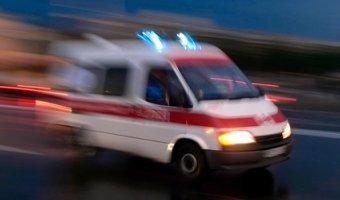 В Пушкинском районе в ДТП погибли четыре человека