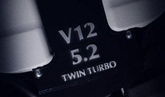 Aston Martin показали видеотизер нового двигателя V12