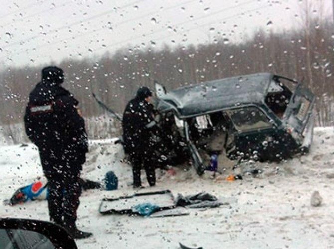 В Прикамье в ДТП с грузовиком погиб человек (2).jpg