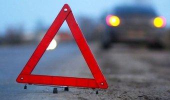 В Краснодарском крае в ДТП пострадали дети