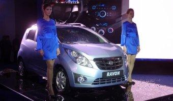 Известна цена на самый дешевый автомобиль с АКПП в России - Ravon R2