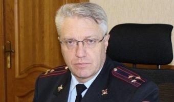 В ДТП под Самарой погиб начальник сызранской полиции