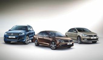 «АВТОРУСЬ» согреет владельцев Volkswagen горячими предложениями