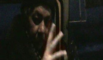В Тюменской области задержан пьяный водитель школьного автобуса
