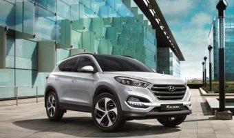 Главная премьера сезона: «АВТОРУСЬ Подольск» представляет новый Hyundai Tucson