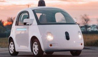 Департамент автотранспорта Калифорнии выпустил проект документа, позволяющий жителям штата ездить на машинах с самоуправлением.