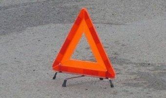 В Волжском в ДТП погибла девушка-водитель