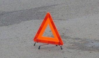 В Ставрополье в ДТП с маршруткой пострадали 7 человек
