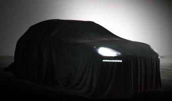 Zotye анонсировали скорый выход «клона» Porsche Macan