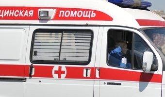 В Подмосковье пьяный водитель квадроцикла насмерть сбил двухлетнюю девочку