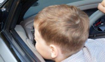 В Калининградской области 4-летний ребенок насмерть задавил пенсионерку