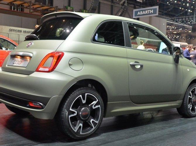 В Женеве представлен Fiat 500 в спортивной версии S (1).jpg