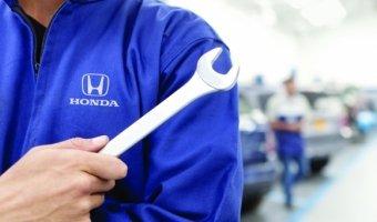 Быстро, выгодно и просто: экспресс-ТО Honda от ГК «АВТОРУСЬ»