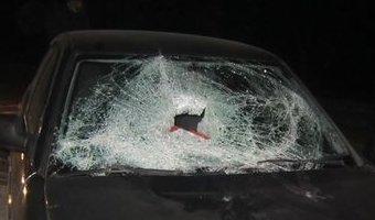 В Хакасии водитель Лады насмерть сбил голосовавшую на дороге женщину