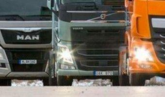 МВД предлагает ввести запрет на регистрацию автобусов и грузовиков на физических лиц